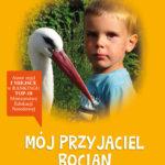 fiszka Moj przyjaciel Bocian